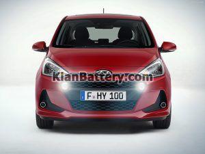 Hyundai I10 1 300x225 باتری هیوندای I10