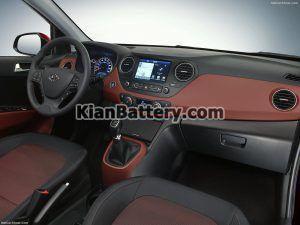 Hyundai I10 11 300x225 باتری هیوندای I10