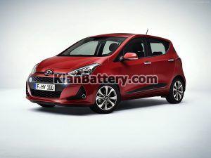 Hyundai I10 2 300x225 باتری هیوندای I10