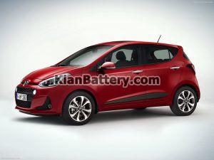 Hyundai I10 5 300x225 باتری هیوندای I10