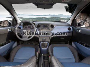 Hyundai I10 8 300x225 باتری هیوندای I10