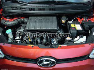 Hyundai I10 9 300x225 باتری هیوندای I10