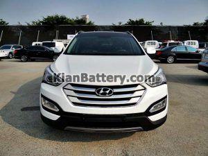 Hyundai Santa Fe 1 300x225 باتری هیوندای سانتافه