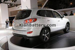 Hyundai Santa Fe 14 300x200 باتری هیوندای سانتافه