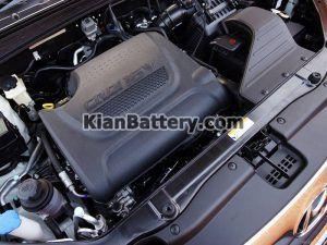 Hyundai Santa Fe 18 300x225 باتری هیوندای سانتافه