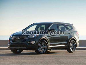 Hyundai Santa Fe 2 300x225 باتری هیوندای سانتافه