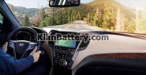 Hyundai Santa Fe 27 300x155 باتری هیوندای سانتافه