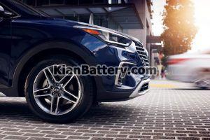 Hyundai Santa Fe 29 300x200 باتری هیوندای سانتافه