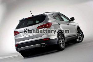Hyundai Santa Fe 3 300x200 باتری هیوندای سانتافه