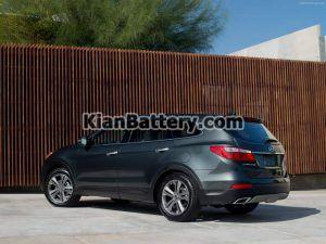 Hyundai Santa Fe 4 300x225 باتری هیوندای سانتافه