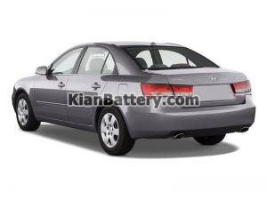 Hyundai Sonata 15 300x225 باتری هیوندای سوناتا