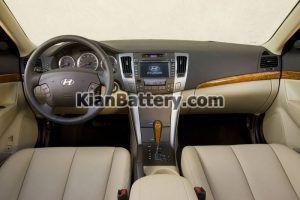 Hyundai Sonata 18 300x200 باتری هیوندای سوناتا