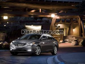 Hyundai Sonata 2 300x225 باتری هیوندای سوناتا