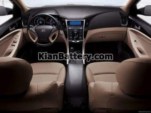 Hyundai Sonata 8 300x225 باتری هیوندای سوناتا
