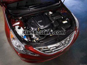 Hyundai Sonata 9 300x225 باتری هیوندای سوناتا