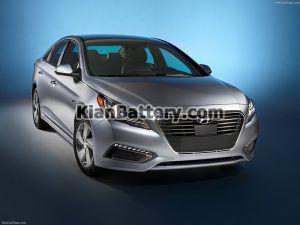 Hyundai Sonata hybride 2 300x225 باتری هیوندای سوناتا