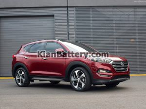 Hyundai Tucson 2 300x225 باتری هیوندای توسان