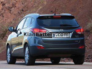 Hyundai Tucson 4 300x225 باتری هیوندای توسان
