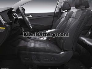 Hyundai Tucson 6 300x225 باتری هیوندای توسان