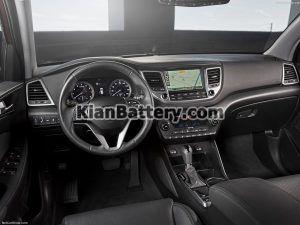 Hyundai Tucson 8 300x225 باتری هیوندای توسان