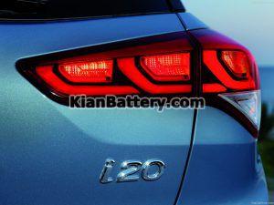 Hyundai i20 11 300x225 باتری هیوندای I20