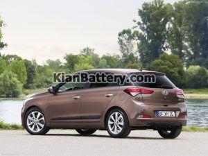 Hyundai i20 15 300x225 باتری هیوندای I20