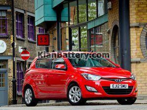 Hyundai i20 18 300x225 باتری هیوندای I20