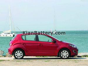 Hyundai i20 21 300x225 باتری هیوندای I20