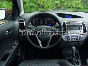 Hyundai i20 23 300x225 باتری هیوندای I20