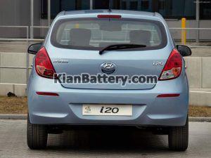 Hyundai i20 27 300x225 باتری هیوندای I20