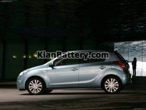 Hyundai i20 29 300x225 باتری هیوندای I20