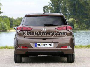 Hyundai i20 3 300x225 باتری هیوندای I20