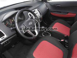 Hyundai i20 30 300x225 باتری هیوندای I20