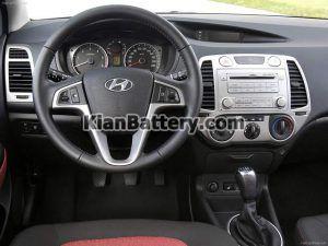 Hyundai i20 31 300x225 باتری هیوندای I20