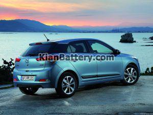 Hyundai i20 4 300x225 باتری هیوندای I20