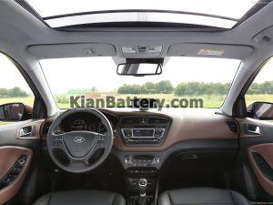 Hyundai i20 8 300x225 باتری هیوندای I20