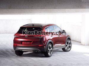 Hyundai ix35 12 300x225 باتری هیوندای IX35