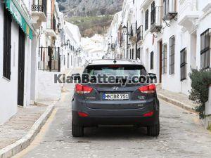 Hyundai ix35 15 300x225 باتری هیوندای IX35