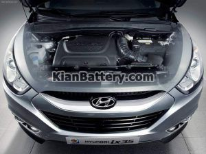 Hyundai ix35 21 300x225 باتری هیوندای IX35