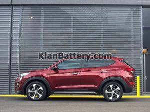 Hyundai ix35 5 300x225 باتری هیوندای IX35