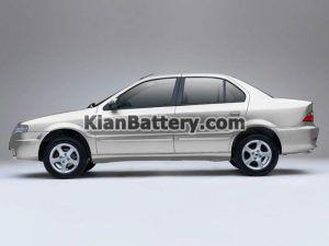 IKCO Soren 4 300x225 باتری سمند سورن