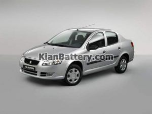 Iran Khodro Runna 2 300x225 باتری رانا
