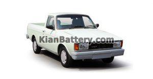 Iran khodro bardo pickup 1700 300x156 باتری پیکان وانت