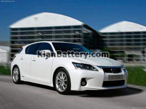 Lexus CT200h 2 300x225 باتری لکسوس CT200