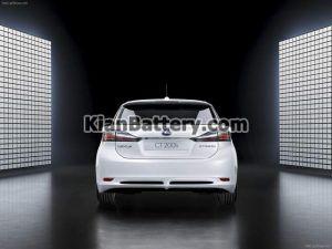 Lexus CT200h 3 300x225 باتری لکسوس CT200