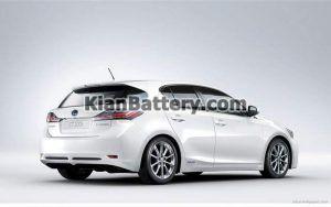 Lexus CT200h 4 300x188 باتری لکسوس CT200