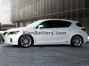 Lexus CT200h 5 300x225 باتری لکسوس CT200
