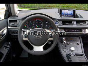 Lexus CT200h 8 300x225 باتری لکسوس CT200