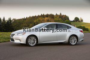 Lexus ES250 2 300x200 باتری لکسوس ES250