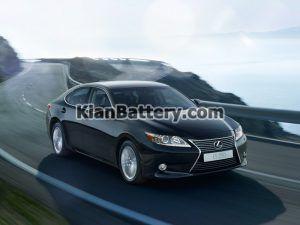 Lexus ES250 4 300x225 باتری لکسوس ES250